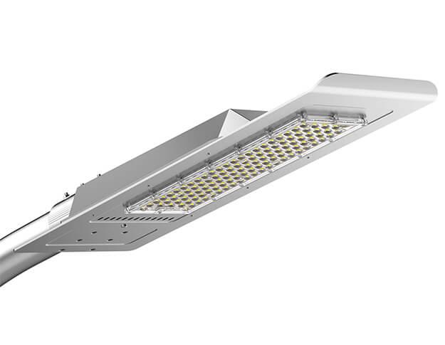 CPSL02 Series Solar Street Lights