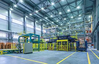 Industrial Facilities Lighting