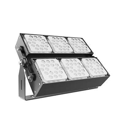 CP-TS01 Series Flood Lights Heatsink