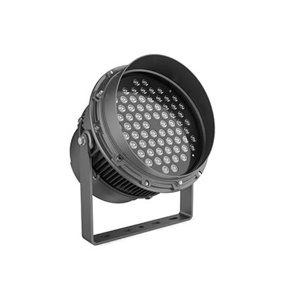 CP-TS02 Series Flood Lights Heatsink