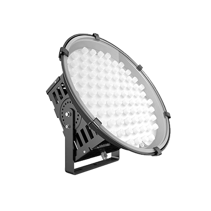 TS Series Flood Lights Heatsink