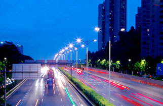 Infrastructure Lighting