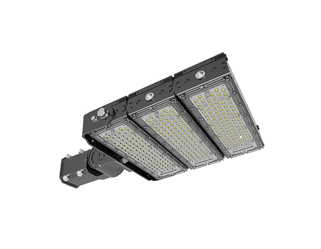 XH4A Series Shoe Box Lights