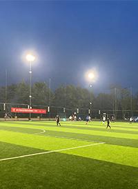 Football Association Training Base Lighting, Chengdu